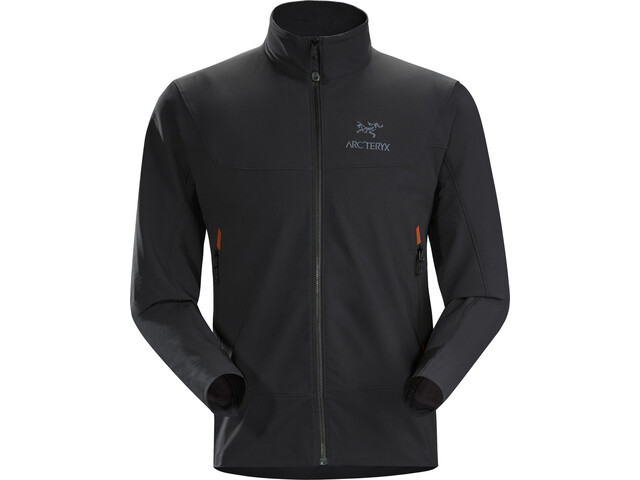 Arc'teryx Gamma LT Jacket Herre black